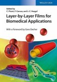 Layer-by-Layer Films for Biomedical Applications (eBook, PDF)
