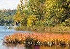 Indian Summer immerwährender Kalender