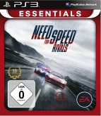 Need For Speed: Rivals (PlayStation 3)