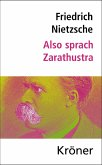 Also sprach Zarathustra (eBook, PDF)