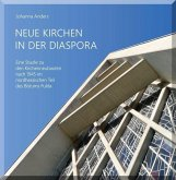 Neue Kirchen in der Diaspora (eBook, PDF)