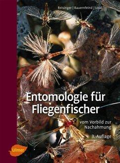 Entomologie für Fliegenfischer (eBook, PDF)