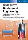 Biochemical Engineering (eBook, PDF)
