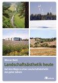 Landschaftsästhetik heute (eBook, PDF)