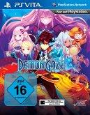 Demon Gaze (PlayStation Vita)