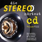 Die Stereo Hörtest Cd,Vol.8