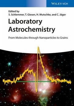 Laboratory Astrochemistry (eBook, ePUB)
