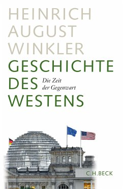 Geschichte des Westens (eBook, ePUB) - Winkler, Heinrich August