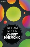 Johnny Mnemonic (eBook, ePUB)