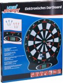 New Sports Elektronisches Dartboard, 18 Spiel