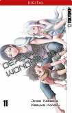 Deadman Wonderland 11 (eBook, PDF)