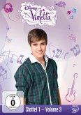 Violetta - Staffel 1, Volume 3 (2 Discs)