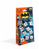 Rory's Story Cubes MIX, Batman (Spiel)