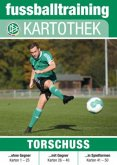 fussballtraining Kartothek: Torschuss