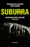 Suburra (eBook, ePUB)