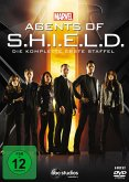 Marvel's Agents of S.H.I.E.L.D. - Die komplette erste Staffel (6 Discs)