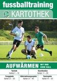 fussballtraining Kartothek: Aufwärmen