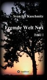 Fremde Welt Nox (eBook, ePUB)