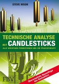 Technische Analyse mit Candlesticks (eBook, PDF)