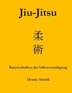 Jiu-Jitsu (eBook, ePUB)