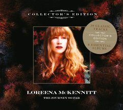 The Journey So Far (Collectors Edition) - Mckennitt,Loreena