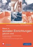 Wenn in sozialen Einrichtungen gekocht wird (eBook, PDF)