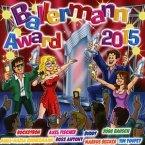 Ballermann Award 2015