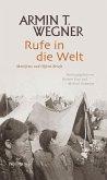 Rufe in die Welt (eBook, PDF)