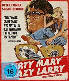 Dirty Mary - Crazy Larry Limited Collector's Edition