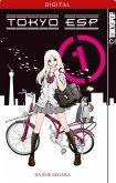 Tokyo ESP Bd.1 (eBook, PDF)