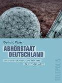 Abhörstaat Deutschland (Telepolis) (eBook, ePUB)