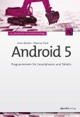 Android 5 (eBook, ePUB)