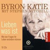 Lieben was ist (MP3-Download)