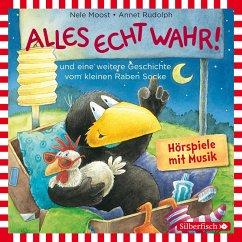 Alles echt wahr!, Macht ja nix! (MP3-Download) - Moost , Nele; Rudolph, Annet