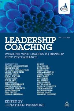 Leadership Coaching - Passmore, Jonathan; Association for Coaching