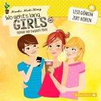Wo geht's lang, Girls? / Lesegören Bd.1 (MP3-Download)