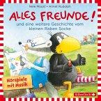 Alles Freunde!, Alles wieder gut! (MP3-Download)