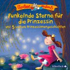 Funkelnde Sterne für die Prinzessin / Vorlesemaus Bd.13 (MP3-Download)
