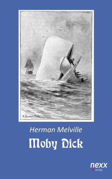 Moby Dick (eBook, ePUB)