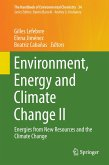 Environment, Energy and Climate Change II