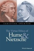 The Virtue Ethics of Hume and Nietzsche