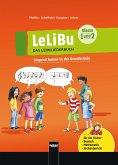 LeLiBu (Klasse 1 und 2) - DAS LERNLIEDERBUCH
