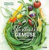 Kostbares Gemüse (eBook, ePUB)