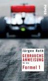 Gebrauchsanweisung für die Formel 1 (eBook, ePUB)