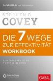 Die 7 Wege zur Effektivität - Workbook (eBook, PDF)