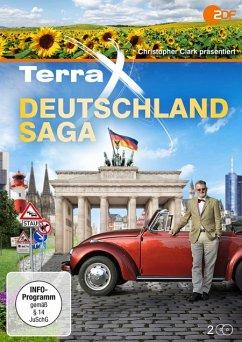Deutschland-Saga (2 Discs)
