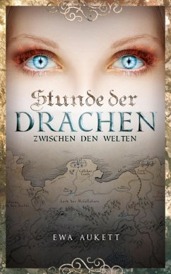 Zwischen den Welten / Stunde der Drachen Bd.1