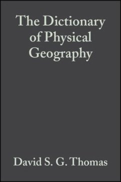 The Dictionary of Physical Geography (eBook, ePUB)