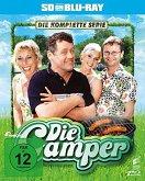 Die Camper - Die komplette Serie (SD on Blu-ray, 2 Discs)