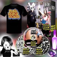 Musik Wegen Weibaz (Ltd.Boxset)